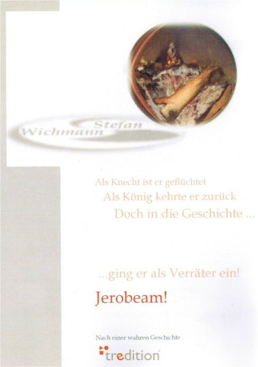Jerobeam Cover
